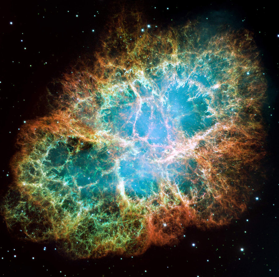 New Theory Explains Why the Universe Expands at an Accelerating Rate