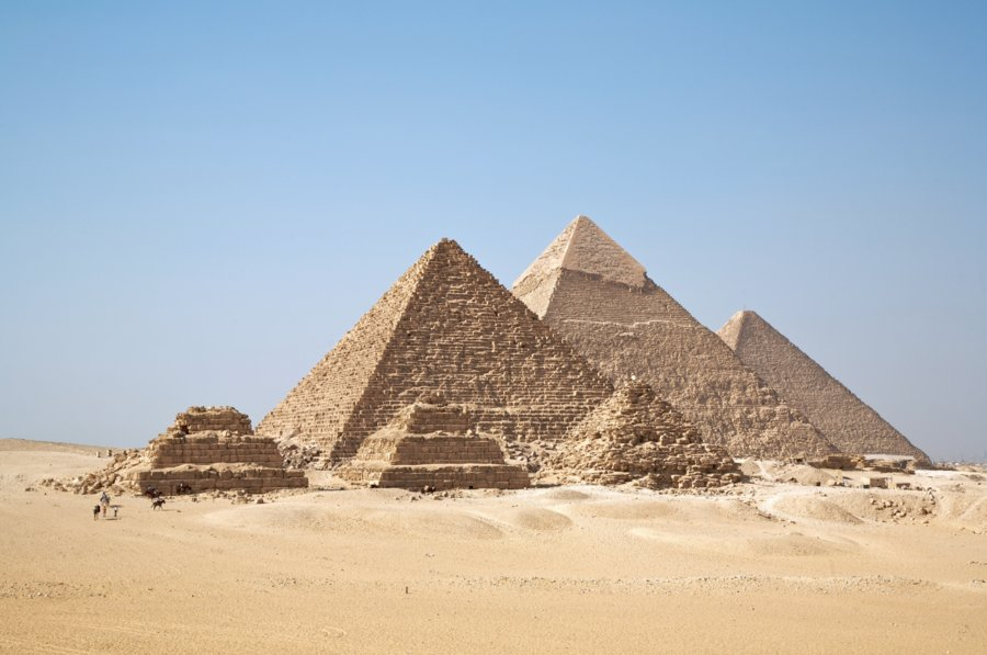 Who Were the Ancient Egyptians?