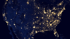 America_from_space