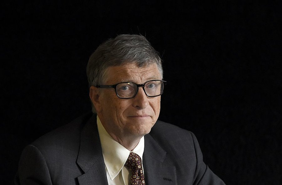 17 Success Lessons from Bill Gates