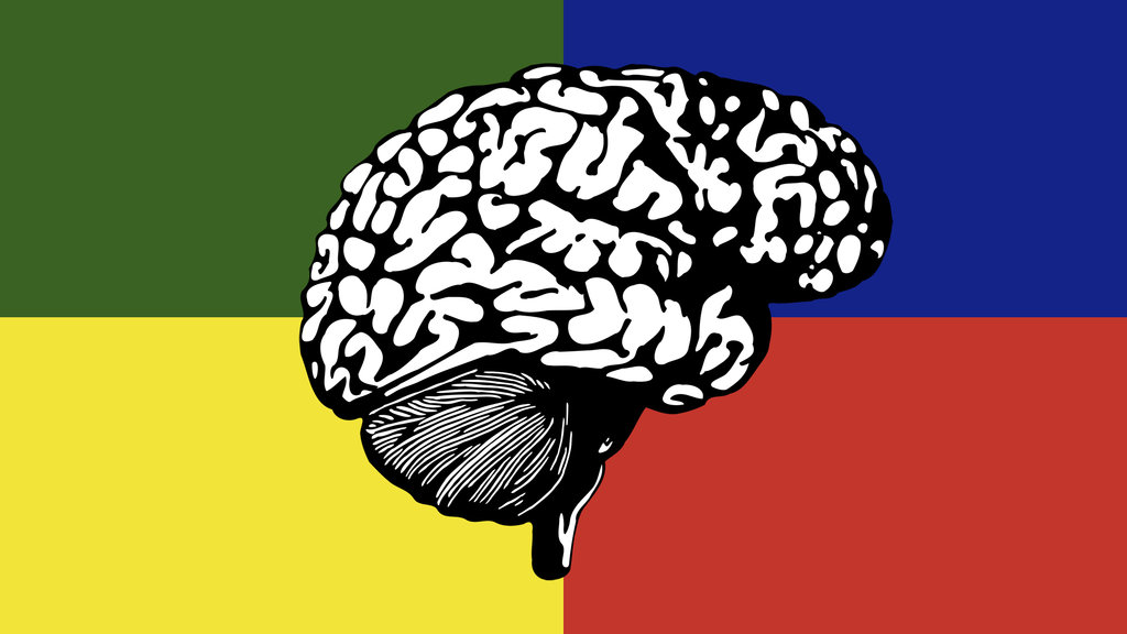 How your personality type relates to 4 brain systems big think article image ccuart Image collections