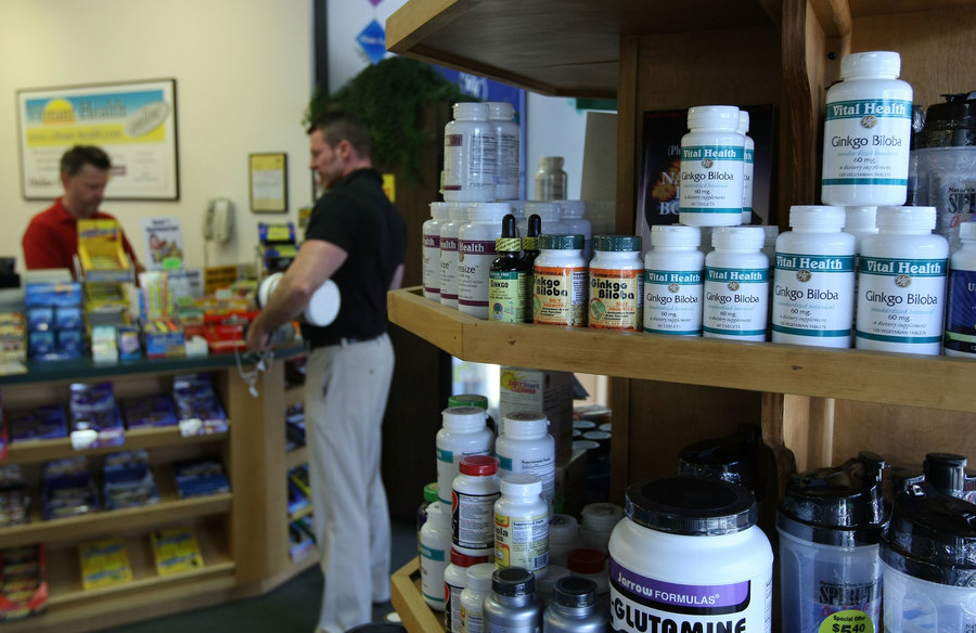 Paying for Poison: The FDA Needs More Authority to Ban Toxic Cosmetics and Supplements