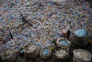 Why China Isn't Taking America's Garbage Anymore—Literally