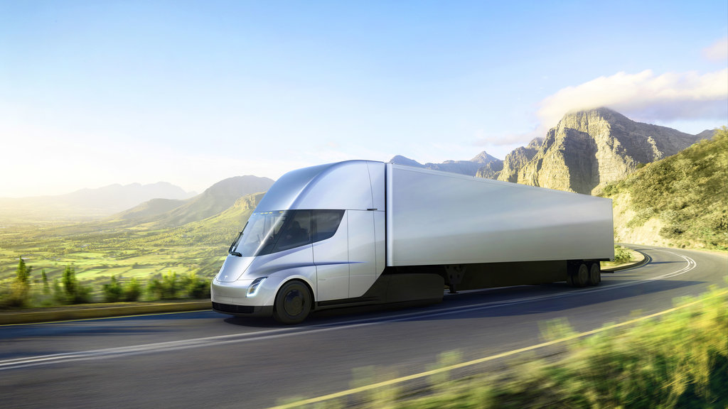 A Government Is Handing out $59,000 to Anyone Who Buys a Tesla Truck ...