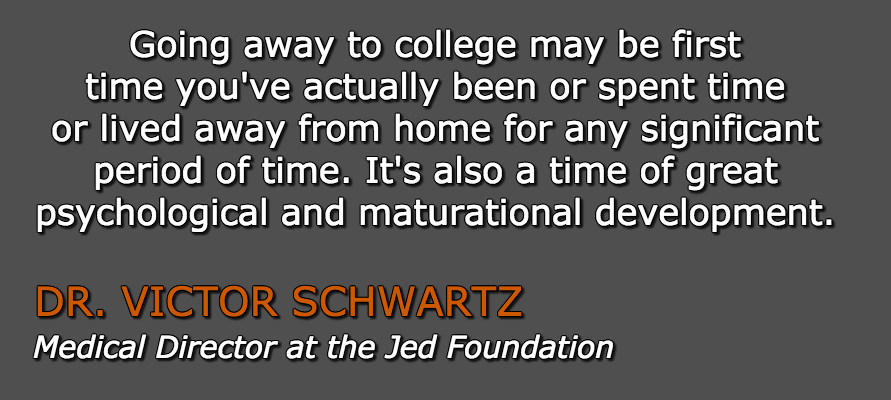 Quote from Dr. Victor Schwartz