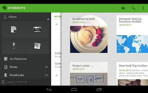 7 Must-Have Android Tablet Apps For the Classroom | Big Think