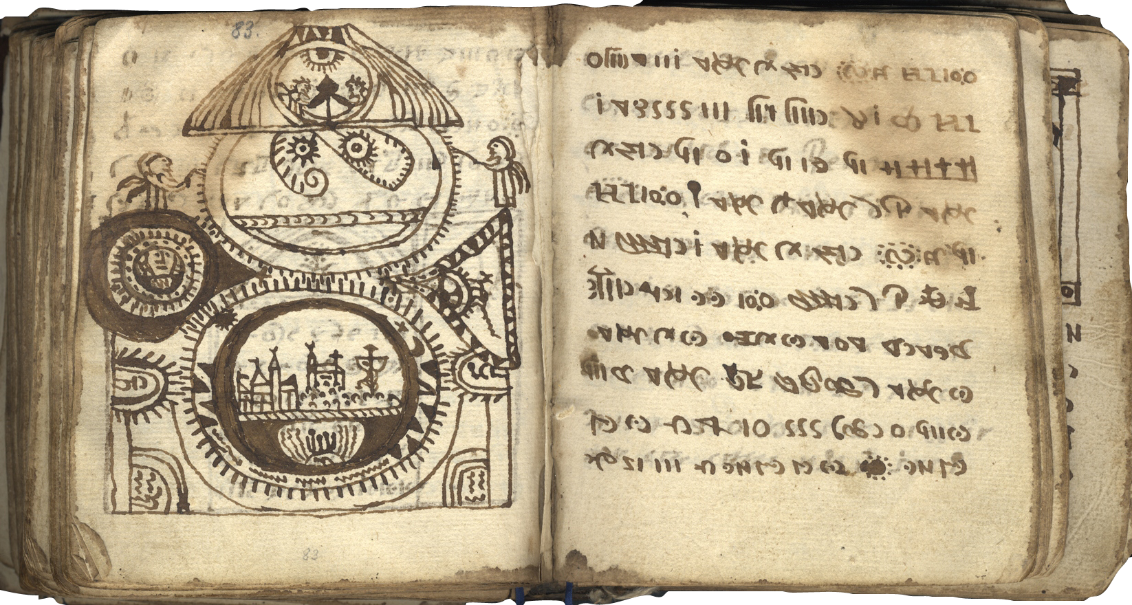 Rohonc Codex