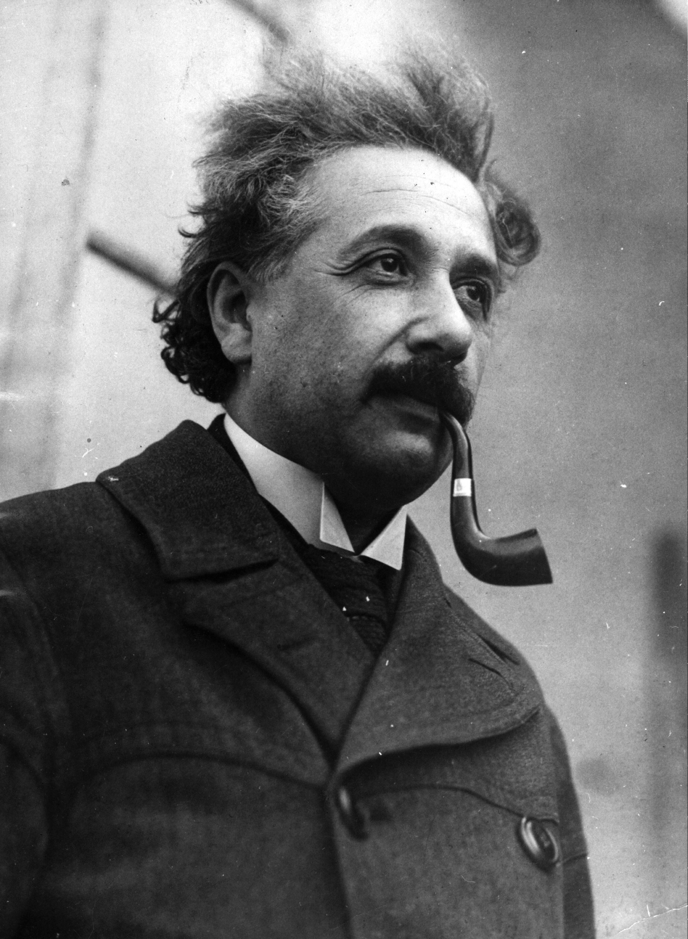 History of general relativity