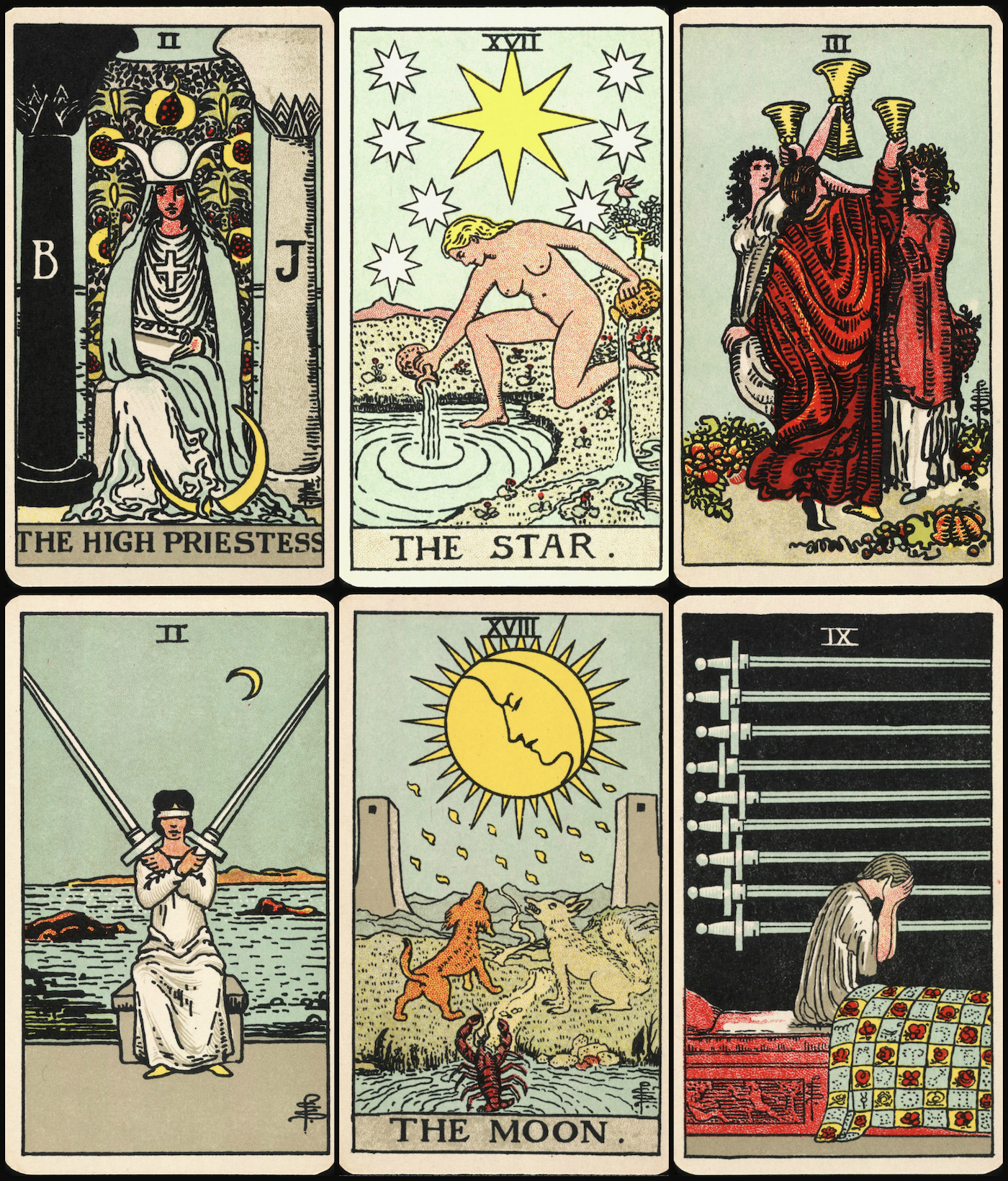 Why Tarot – Yes, Tarot – Is Rising in Popularity | Big Think