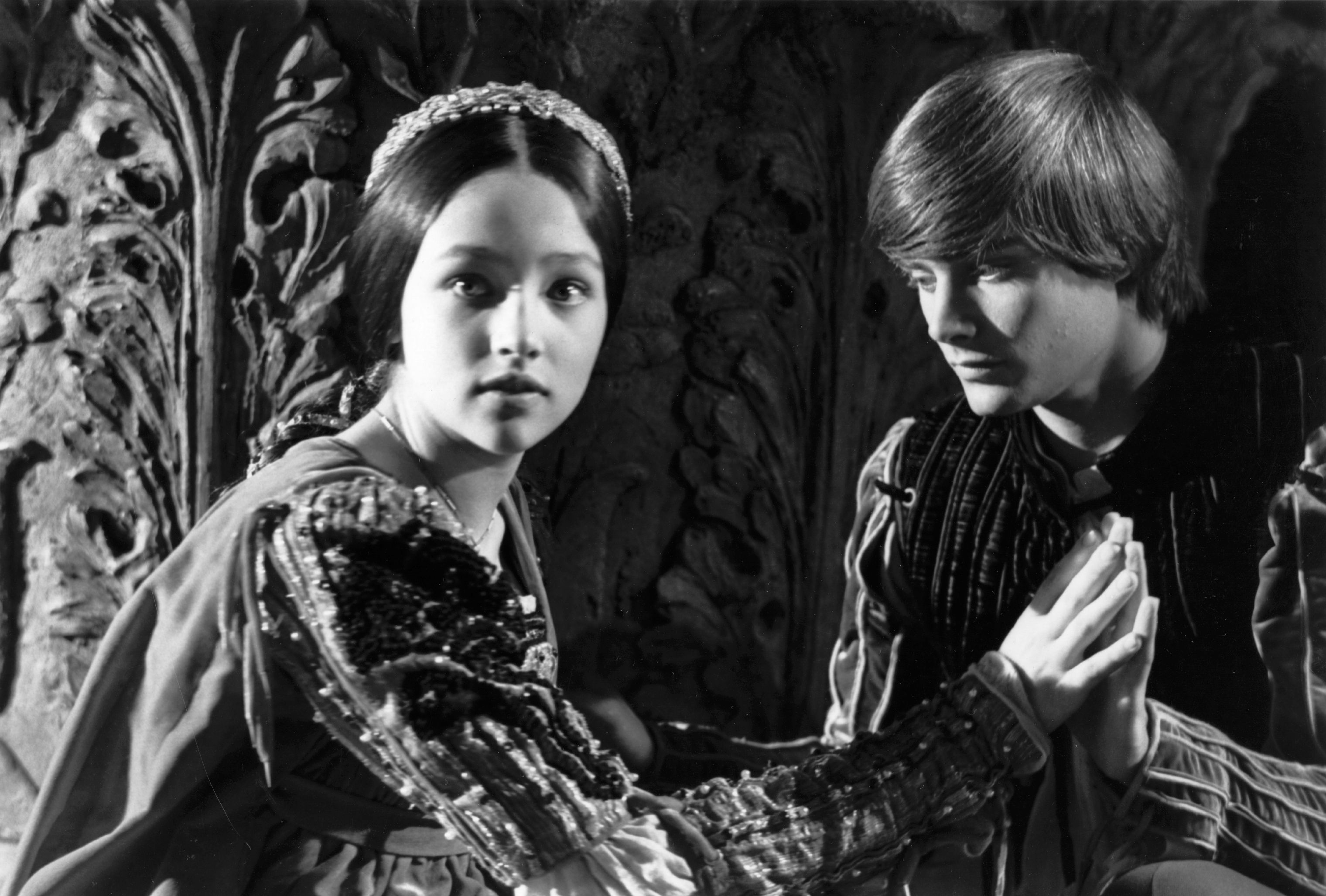 Romeo & Juliet (Credit: Getty Images)
