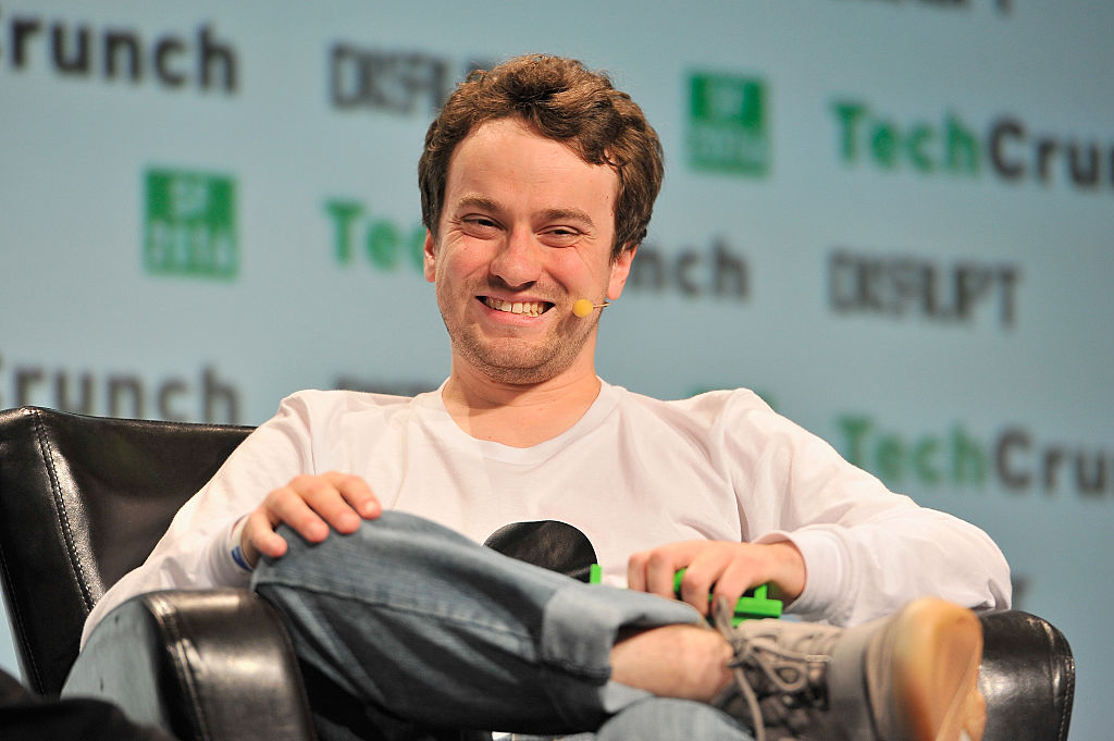 George Hotz (Credit: Getty Images)