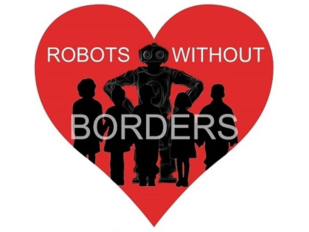 Robots Without Borders Logo
