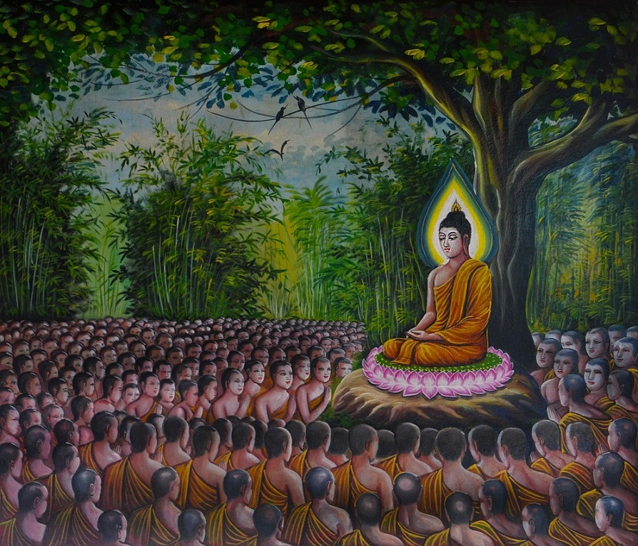 "an analysis of religion and philosophical practices in buddhism However, calling buddhism a philosophy is pretty accurate  meaning roughly "" encouraging investigation"" or ""inviting to come and see  not to mention, the  buddha's teachings emphasized personal practice and adhering to."