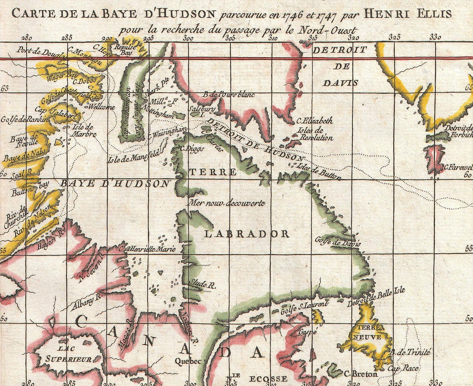 Four wildly different visions of canadas northeast big think after a spell as slave trader sailing on jamaica ellis was appointed governor of georgia and later of nova scotia when both were still british colonies gumiabroncs Gallery