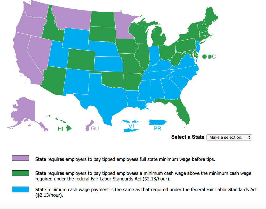 DOL Graphic https://www.dol.gov/whd/state/tipped.htm